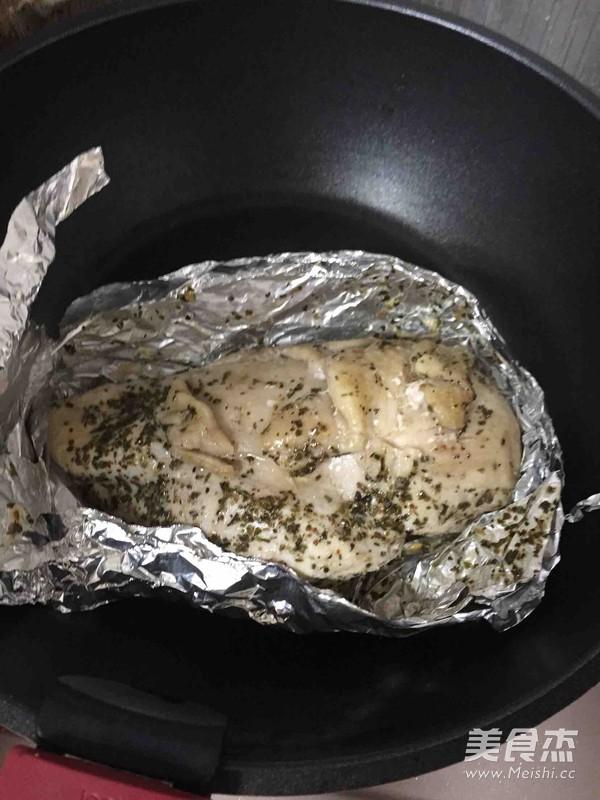 鸡胸脯肉的好吃做法怎么吃