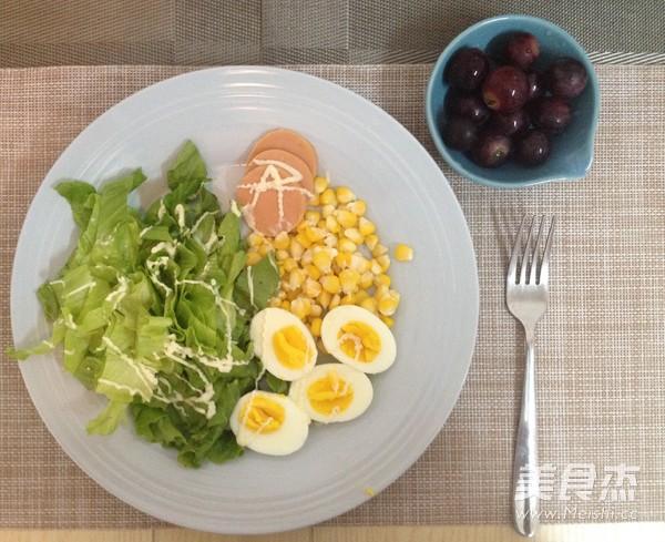 减肥吃粗粮可以吗图片