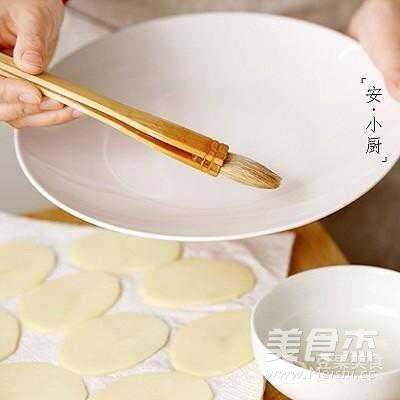 微波炉香脆薯片的简单做法