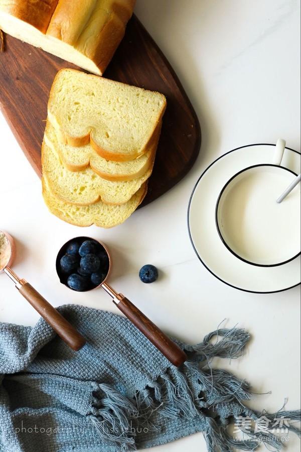 一键式整形面包成品图