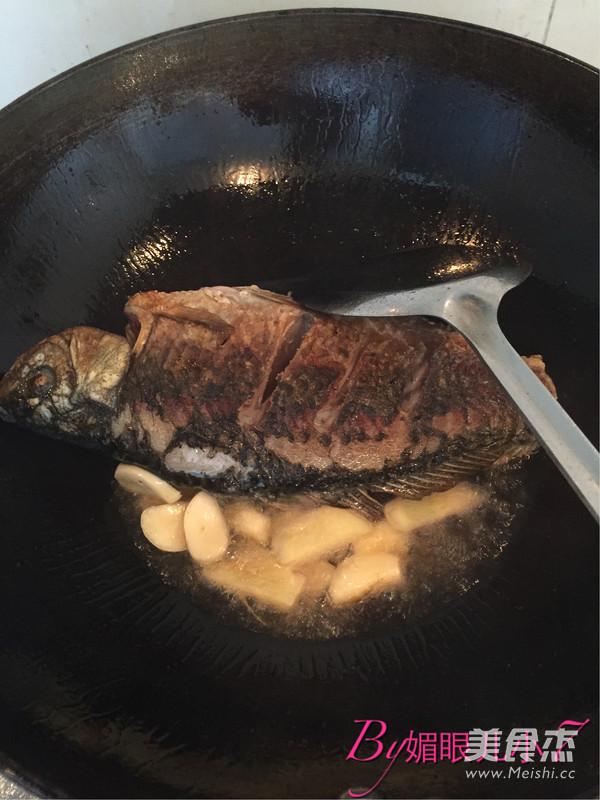 木瓜鲫鱼汤怎么煮