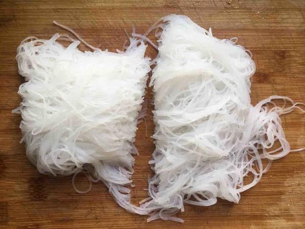 粉丝蒸虾的家常做法