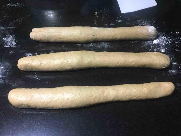 红糖燕麦开花馒头怎样做
