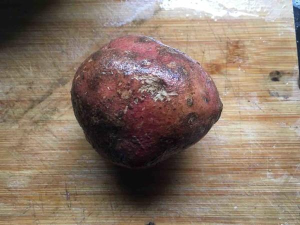 红薯饭的做法大全