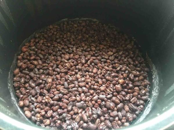 自制蜜豆的家常做法