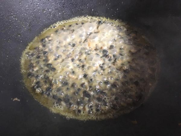韭黄紫苏炒螺肉怎么煮