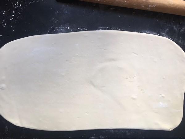 生煎剁椒花卷的简单做法