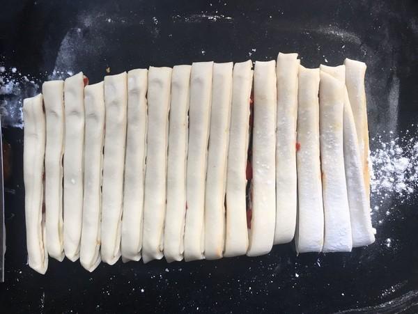 生煎剁椒花卷怎么炖