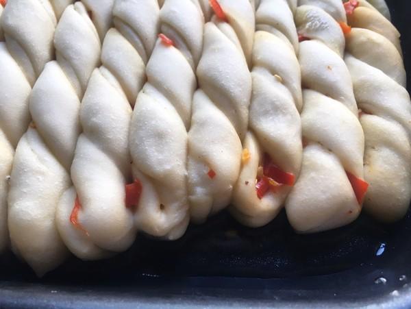 生煎剁椒花卷怎样煮