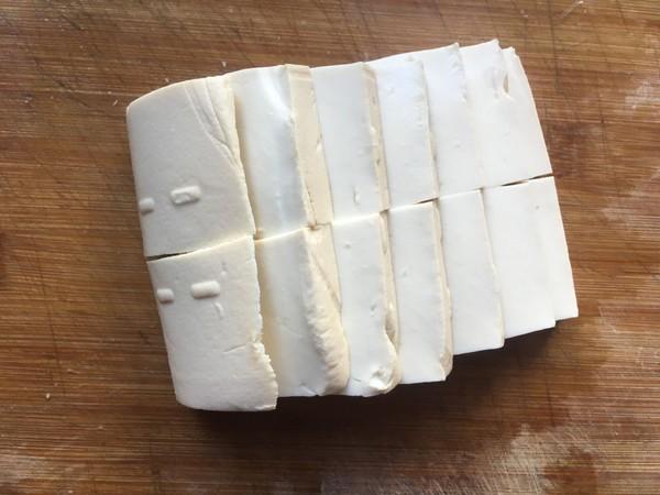 萝卜炖鸡蛋豆腐的做法大全