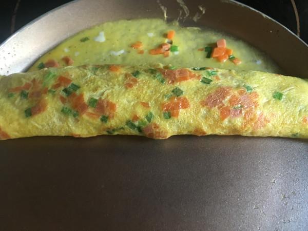 厚蛋烧怎么做