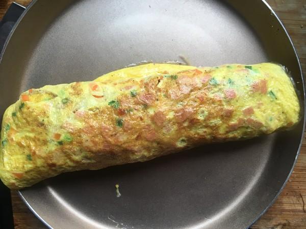 厚蛋烧怎么煮