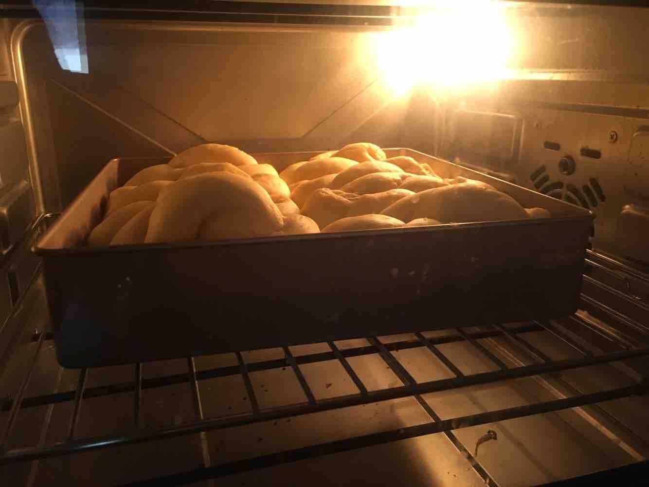 老式面包怎样炖