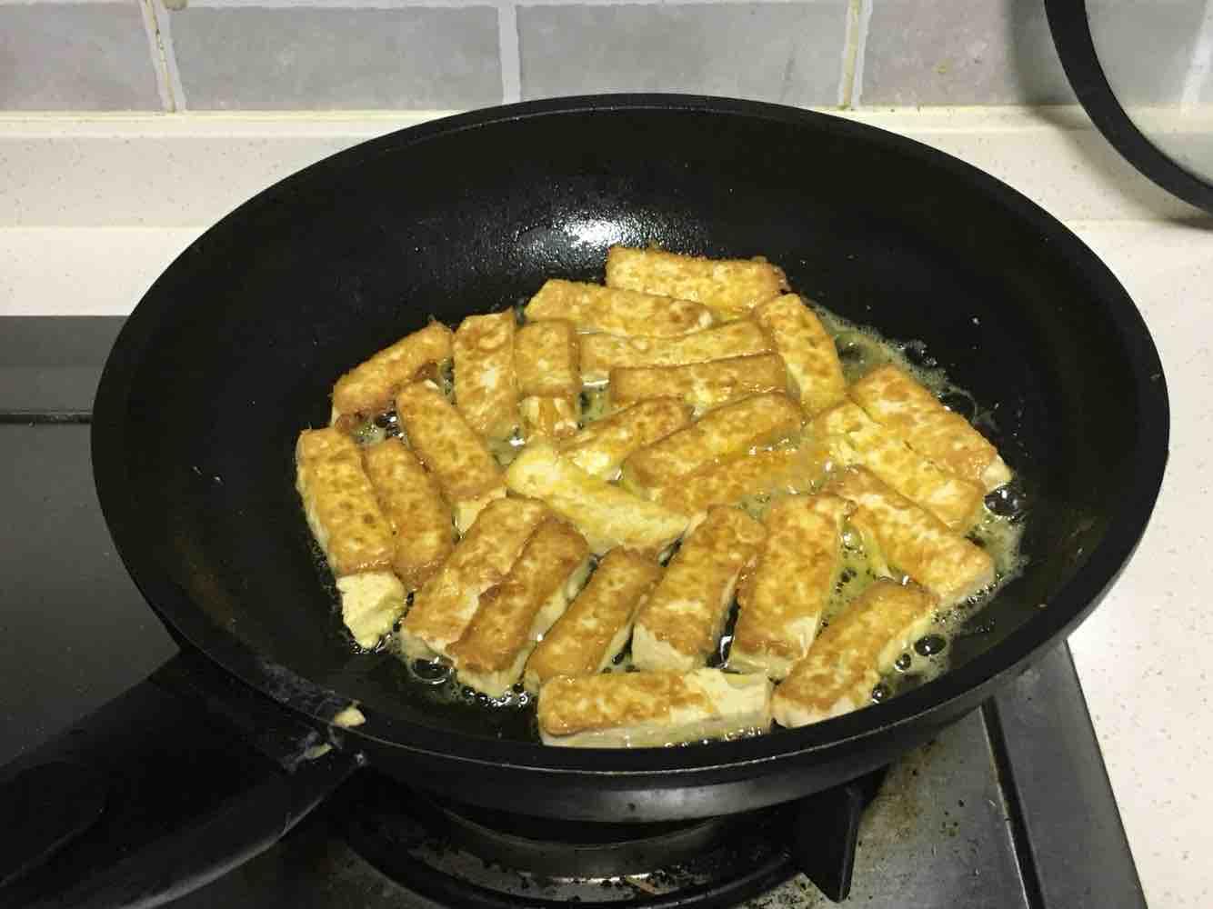丝瓜豆腐汤的简单做法