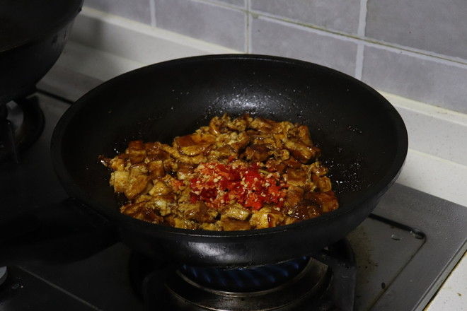鸡蛋豆腐怎么煮
