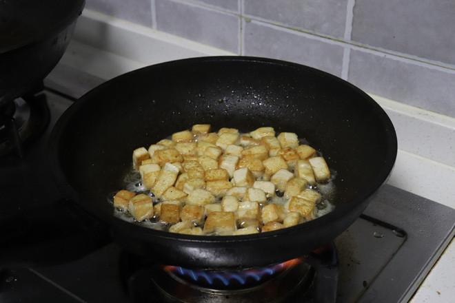 鸡蛋豆腐的简单做法