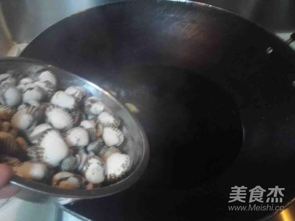 生腌雪蛤怎么吃