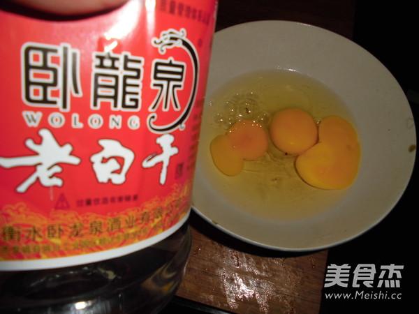 酱炒鸡蛋的做法大全