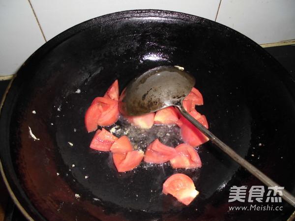 西红柿鸡蛋怎么做