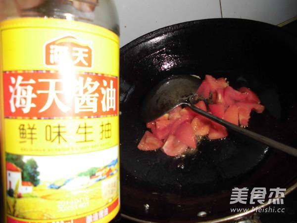 西红柿鸡蛋怎么炒