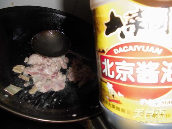 红烧土豆块怎么炒