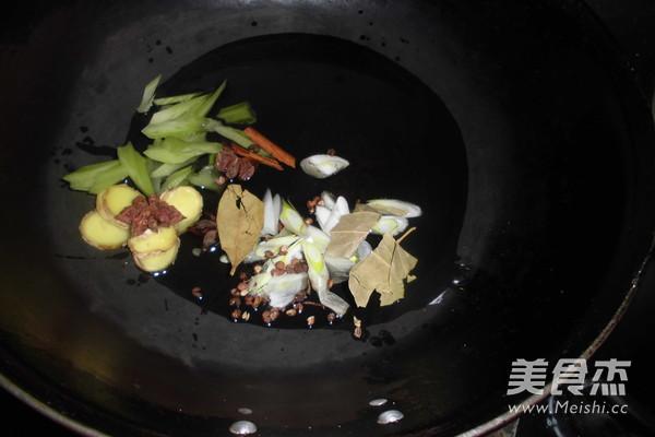 三鲜水饺的做法图解