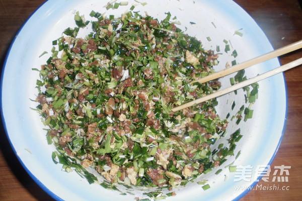 三鲜水饺怎样煮
