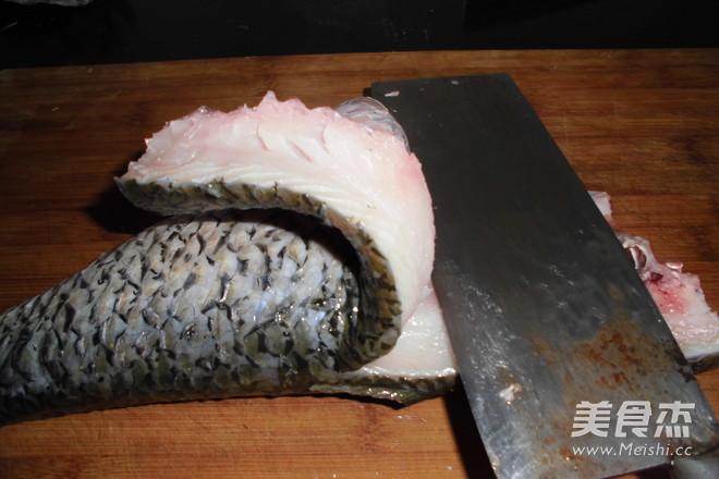 五香熏鱼的做法图解
