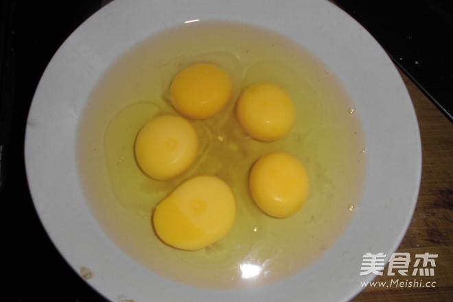 鱼香荷包蛋的做法大全