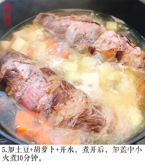 咖喱无敌肉肉卷怎么吃