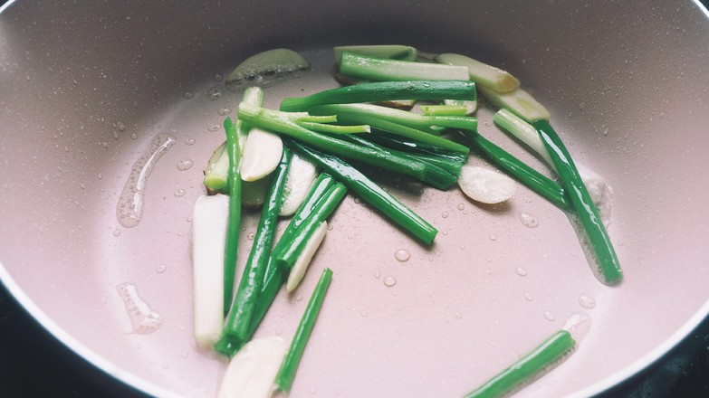 三鲜锅巴的简单做法