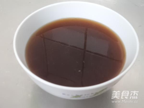 金针菇烧豆腐怎么吃