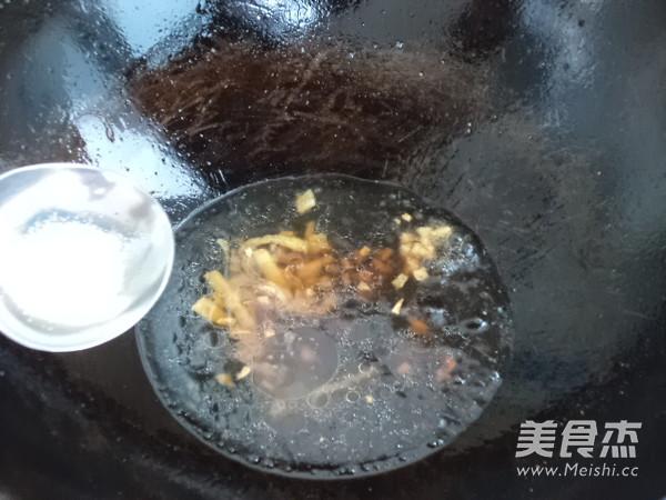 白灼油菜怎么煮