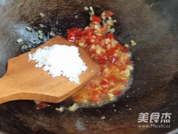 剁椒烧腐竹怎么吃