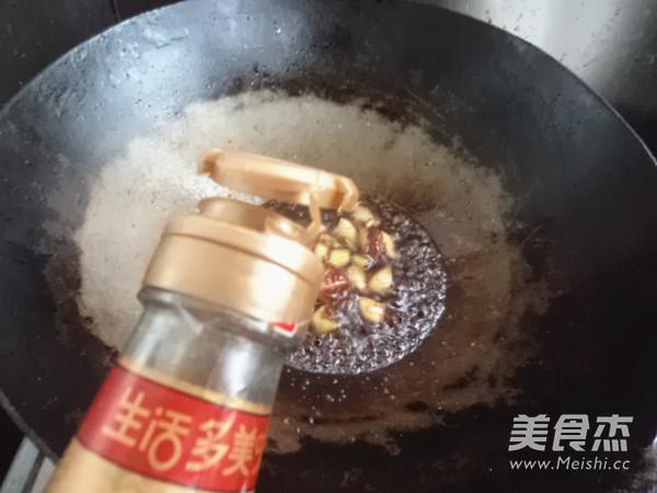 电饭煲炖茄子怎么炒