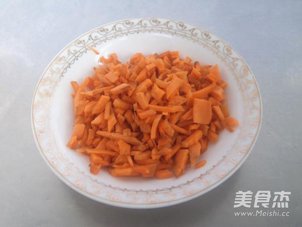 豆豉辣酱拌面的家常做法