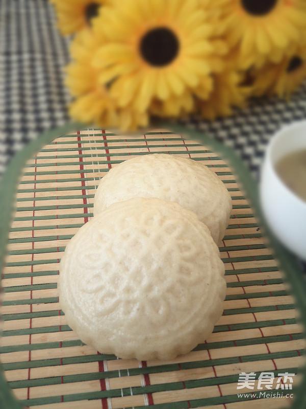 天津蒸饼成品图
