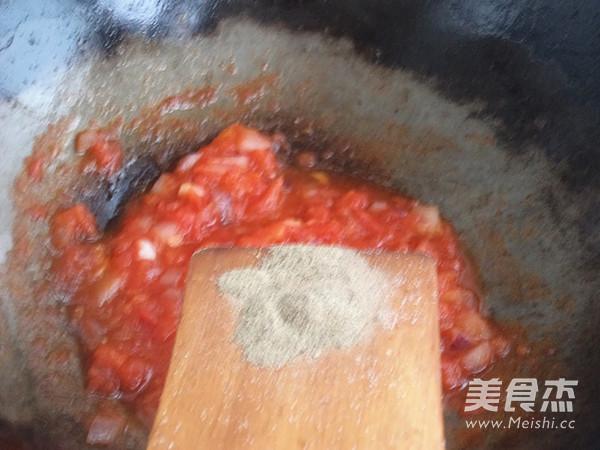 鲜虾披萨怎样做