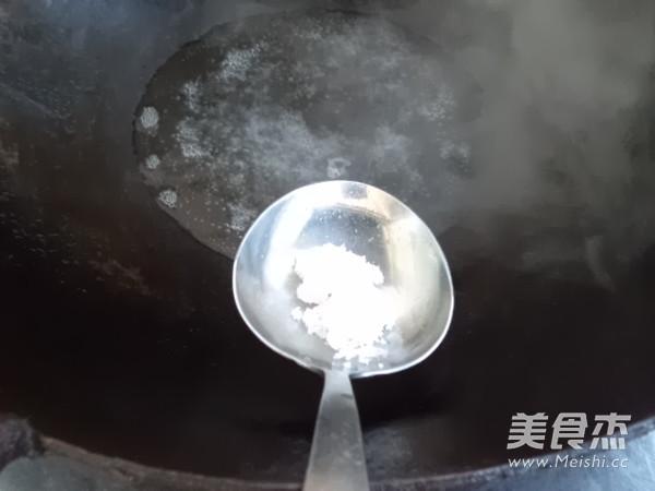 白灼油麦菜怎么做