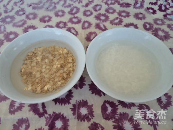 苹果燕麦粥的家常做法