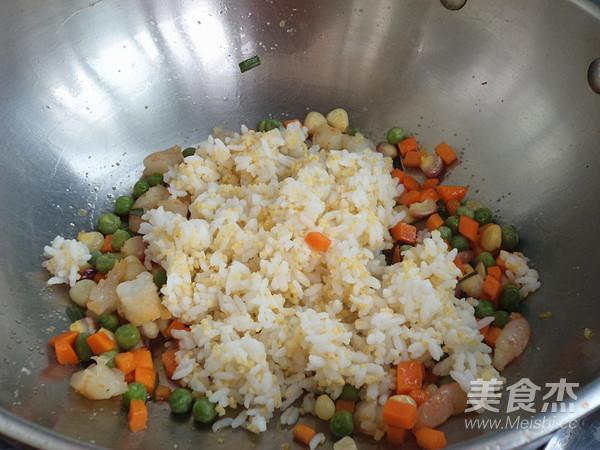 海苔蛋包饭怎样做