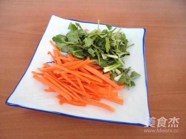 麻辣拌豆腐的简单做法