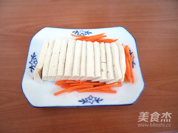 麻辣拌豆腐怎么吃