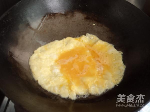 木耳鸡蛋炒苤蓝怎么吃