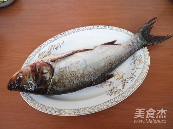 火锅鱼的做法图解