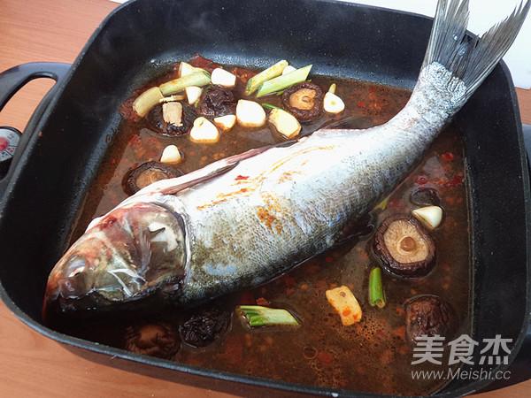 火锅鱼怎么炒