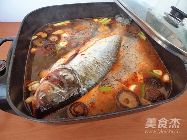 火锅鱼怎么炖