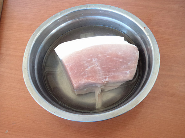 酸菜白肉的做法大全