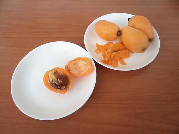 枇杷椰汁西米露的做法图解