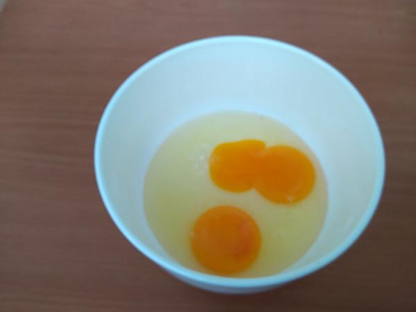 什锦鸡蛋饼怎么炒